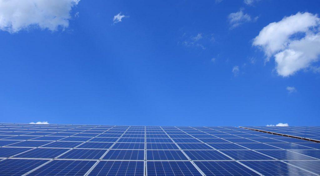 Voltech - producator panouri solare