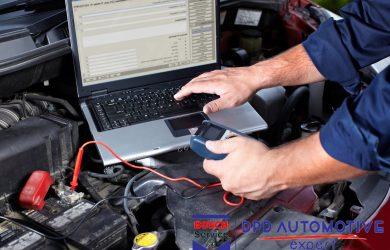 DPD Automotive ofera servicii de diagnoza auto si electrica auto pentru orice tip de marca